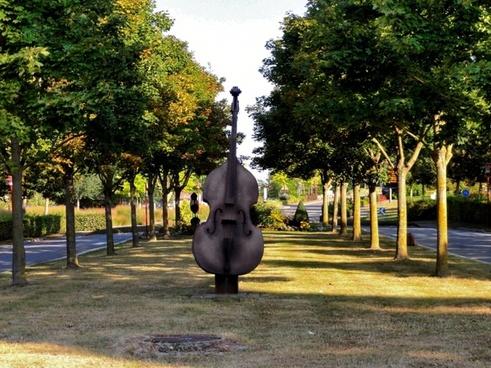 truchtersheim france violin