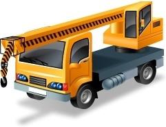 TruckMountedCrane
