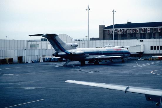 trump shuttle boeing 727 214 n530ea55619685