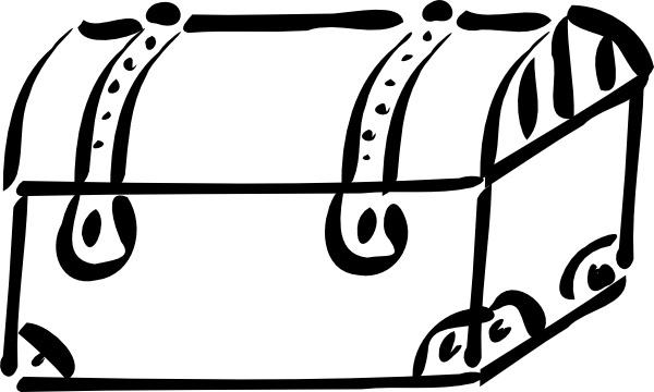 Trunk clip art
