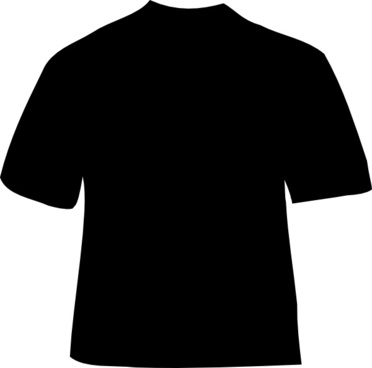 T-shirt clip art