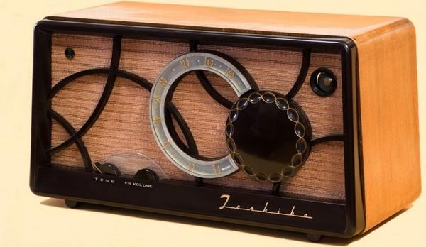 tube radio radio vacuum tubes
