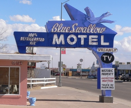 tucumcari new mexico motel