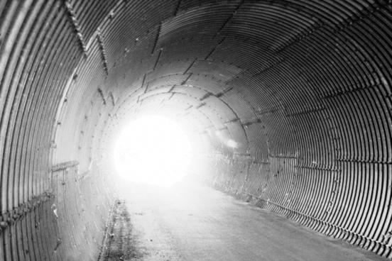 tunnel light corrugated sheet