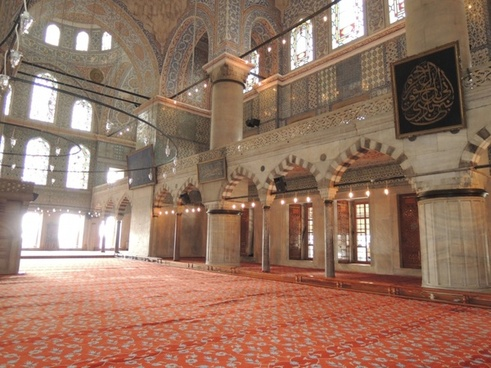 turkey istanbul mosque