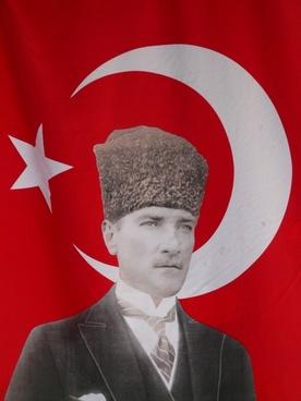 turkey turkish flag flag