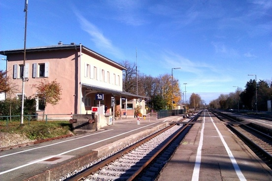 turkheim germany station