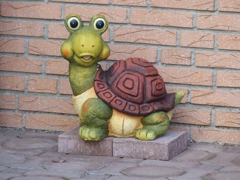 turtle fig sound figure
