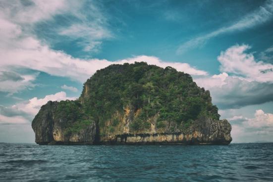 turtle island thailand