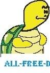 Turtle Sitting