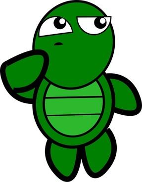Turtle-Thinking