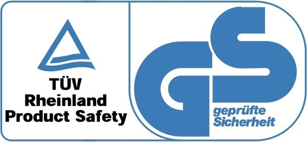 Tuv Gs Logo