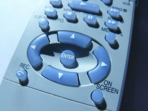 tv controller object