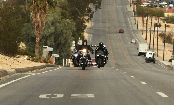 twentynine palms california motorcycles