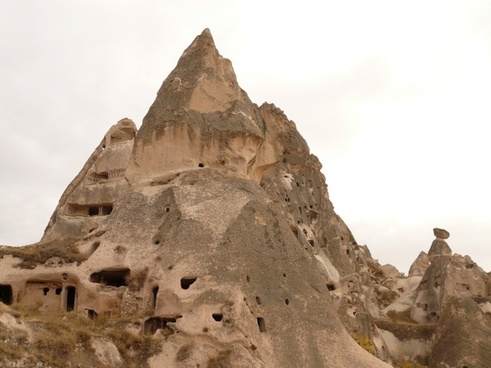 uchisar cappadocia nev�ehir