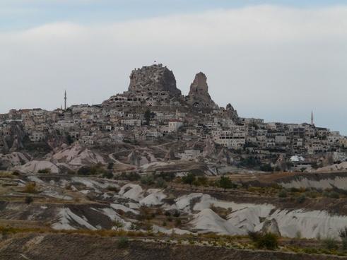 uchisar place cappadocia