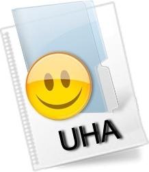 UHA File