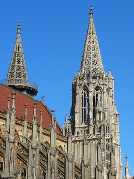 ulm cathedral building church