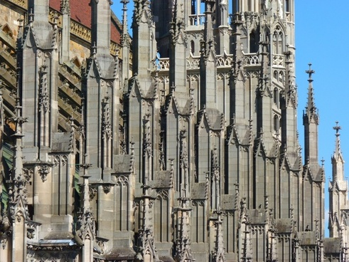 ulm cathedral m�nster