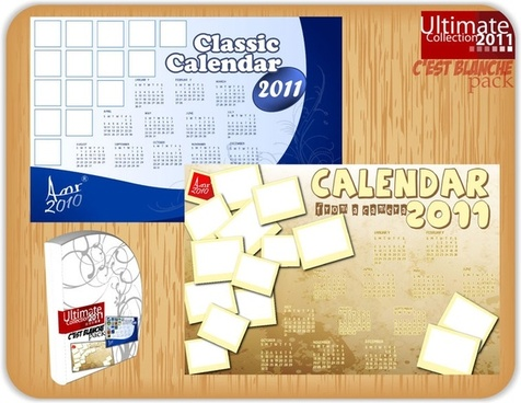 Ultimate Collection 2011 c'est blanche pack