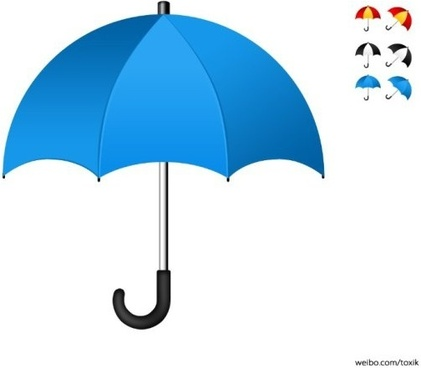 umbrella icon psd
