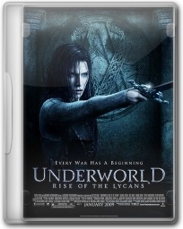 Underworld Rise of the Lycans 2