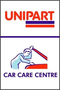 unipart car care centre