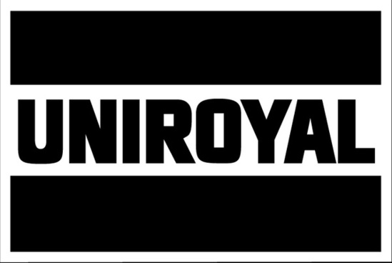 Uniroyal tires logo2