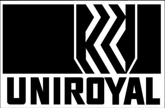 Uniroyal tires logo