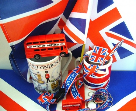 united kingdom english souvenirs british
