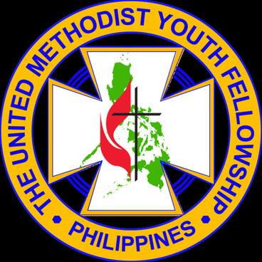 united methodist youth fellowship philippines logo