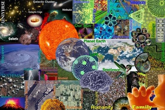 universe artwork
