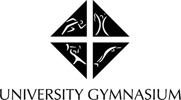 university gymnasium