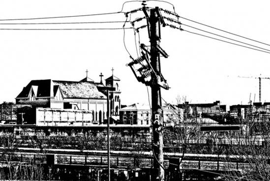urban city dayton