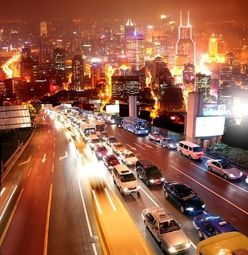 urban landscape 3