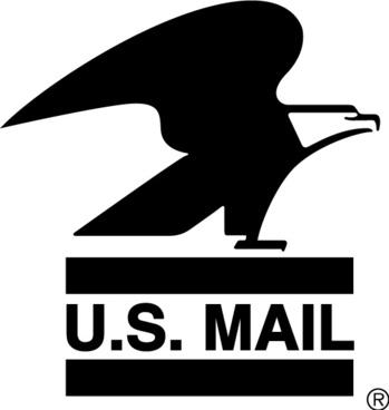 US Mail logo