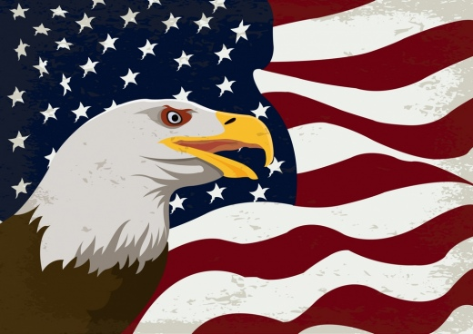 vector usa flag free vector download 2 813 free vector for