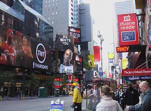 usa new york city nyc