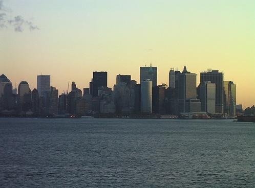 usa new york nyc