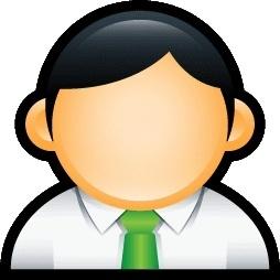User Administrator Green