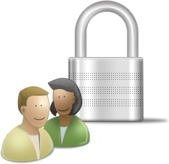 User and lock