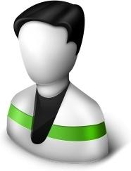 User Green