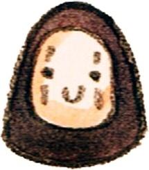 User Kaonashi Who