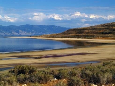 utah great salt lake water
