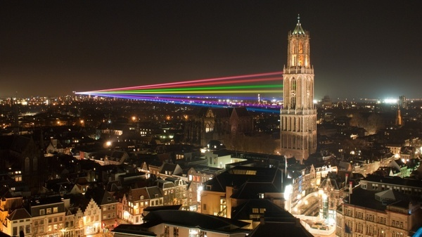 utrect the netherlands city