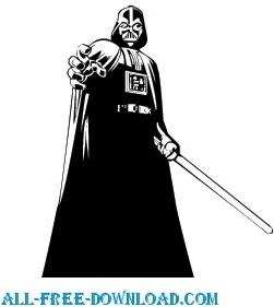 Free Vector Darth Vader Free Vector Download 11 Free Vector