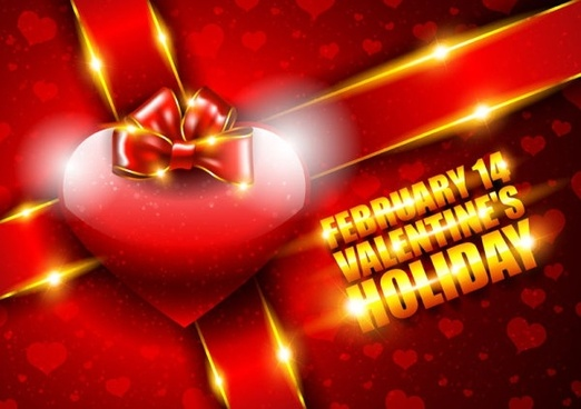 valentine background 03 vector