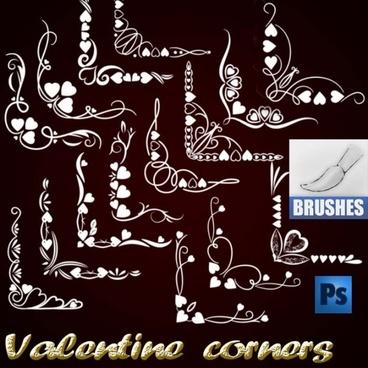 Valentine Corners