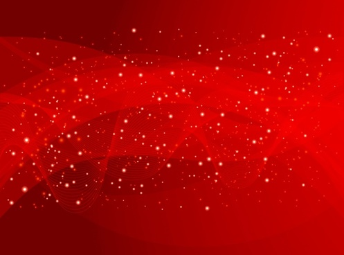 valentine dynamic flow line background vector
