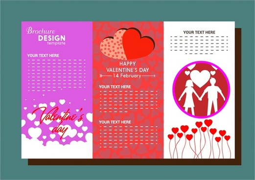 vector trifold brochure free vector download 2 419 free vector for